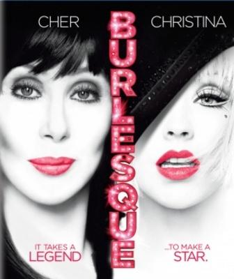 Burlesque [2010] [DVDR] [NTSC] [Latino]