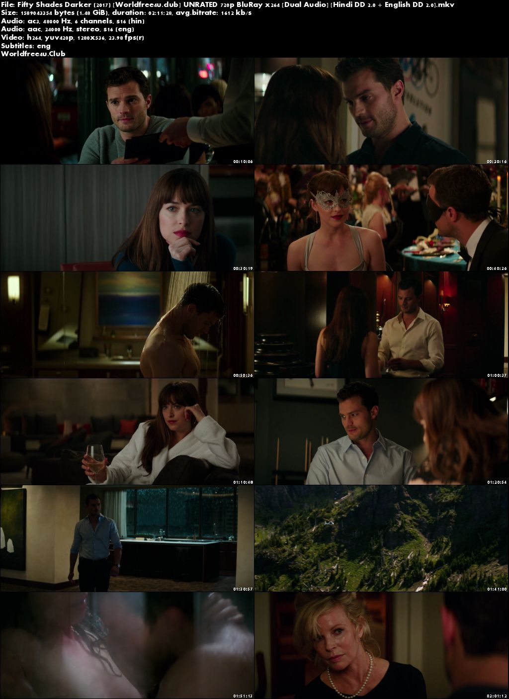 fifty shades freed download 400mb