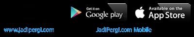 JadiPergi.com Solusi Tepat Untuk Kamu Yang Workaholic