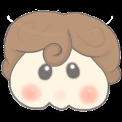 Mochi Hoppe chan