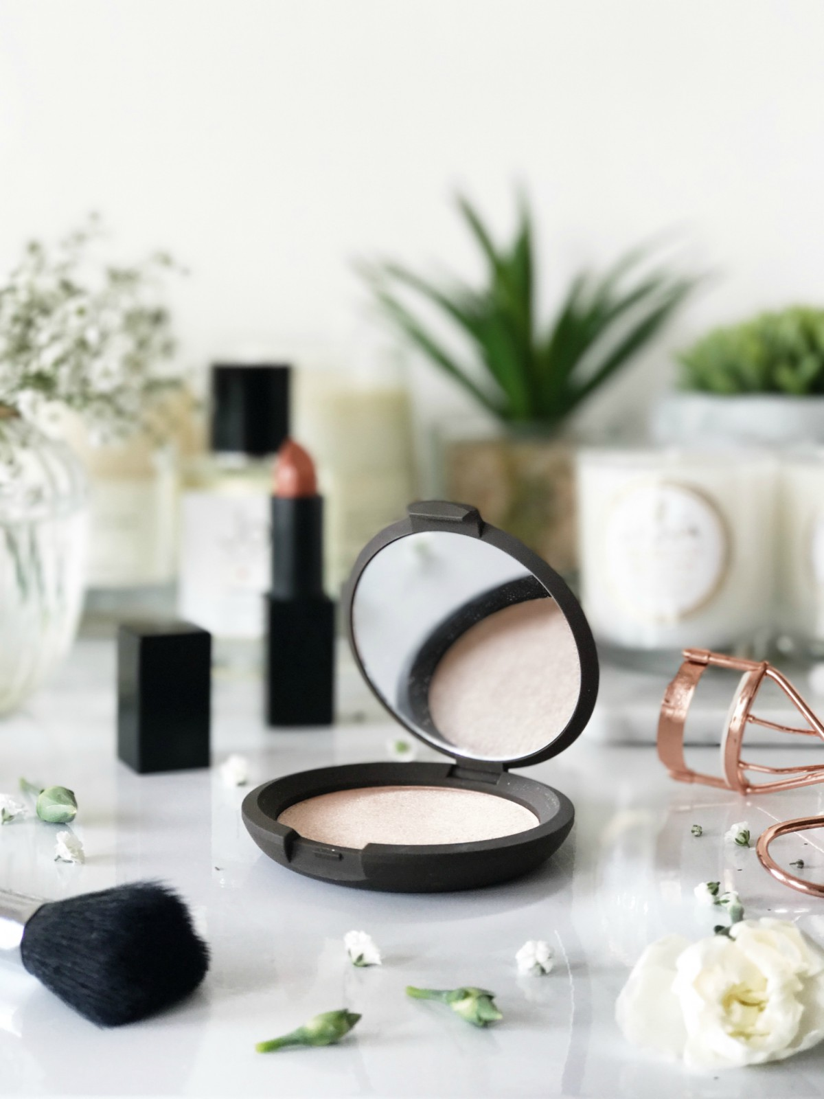 Becca Shimmering Skin Perfector in Opal Review
