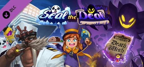 Seal the Deal nuevo DLC