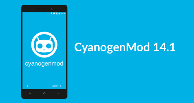 CyanogenMod ROM for Redmi note 3
