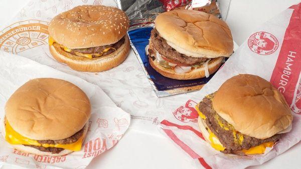 Empaques de comida rápida podrían contener sustancias nocivas