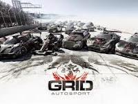 Grid Autosport Masih Andalkan Simulasi, Handling Lebih Responsif
