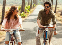 Dear Zindagi 4th Day Monday Worldwide Box Office Collection