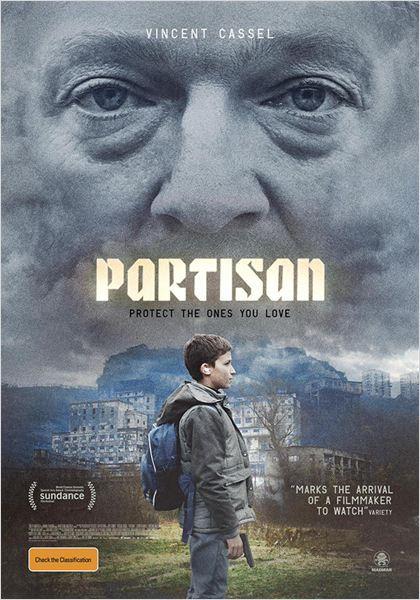 Partisan - Full HD 1080p - Legendado