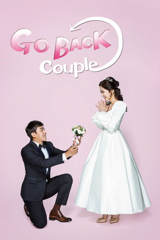Cặp Đôi Vượt Thời Gian - Go Back Couple (2017)