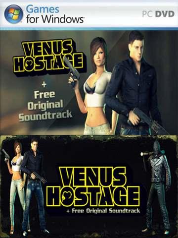 Venus hostage v1. 0 (18+) торрент, скачать бесплатно русскую версию.