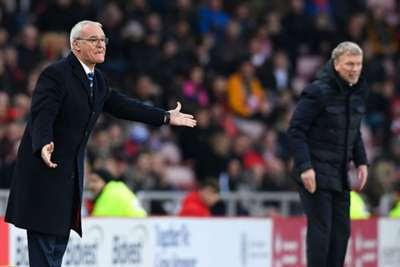 """""""Taruhan Bola - Ranieri Menerima Leicester Berjuang Melawan Degradasi"""""""