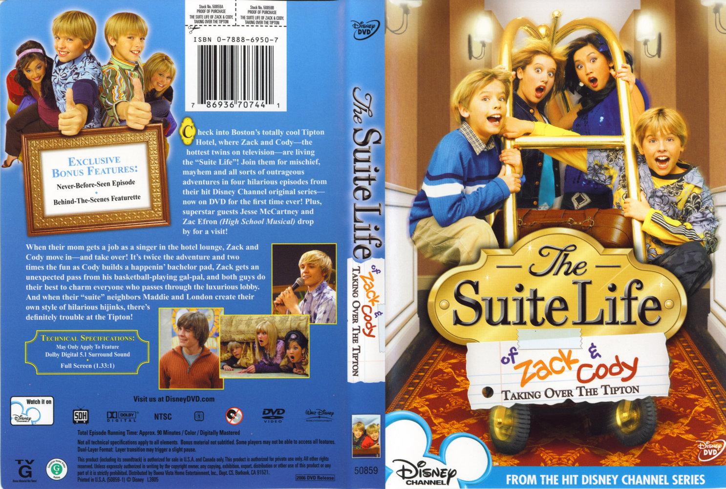 Zack E Cody Al Grand Hotel Download