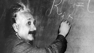 A desconhecida carta em que Einstein previu os tempos obscuros do nazismo