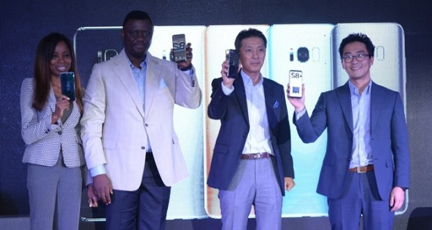 Samsung Launches S8 and S8+ In Nigeria Market: Here Is The One You Should Buy