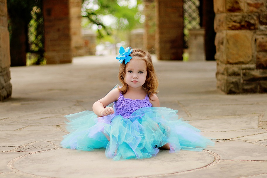 Crochet Baby Tutu Dress Pattern : Crochet Dreamz: No Sew Tutu Dress Crochet Pattern, Crochet ...