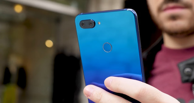 Harga Xiaomi Mi 8 Lite (Mi 8 Youth) Murah Terbaru