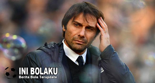 Antonio Conte Hengkang Dari Chelsea