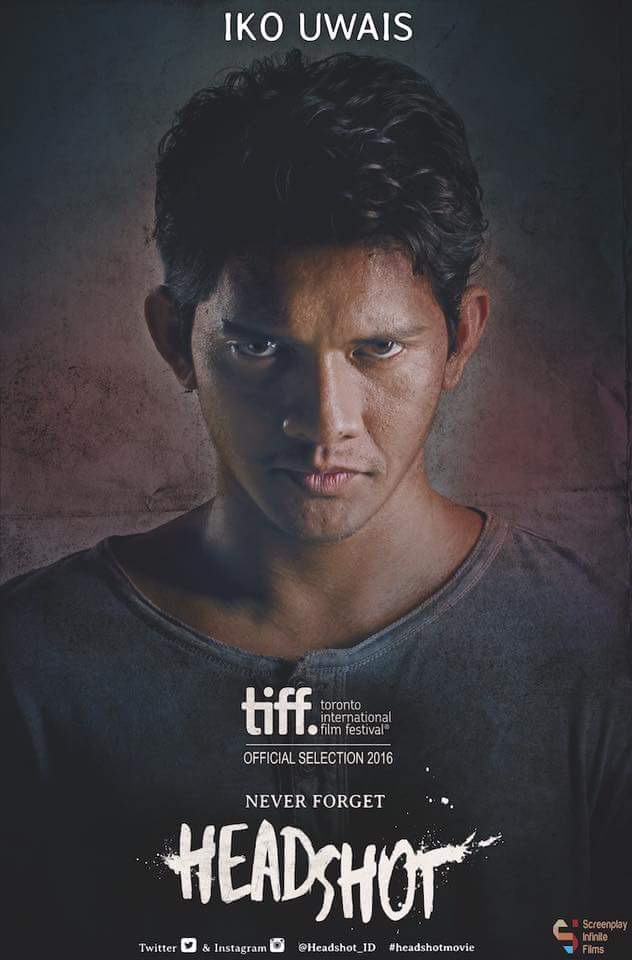 Nonton Film Movie Headshot (2016) Bahasa Indonesia Ringan ...