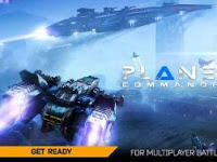Planet Commander MOD APK v1.3 Unlimited Money Terbaru