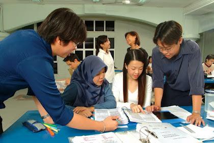 Model Pembelajaran Koperatif Tipe Learning Together dan Langkah - Langkahnya