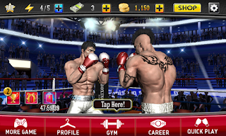 Punch Boxing v1.0.9