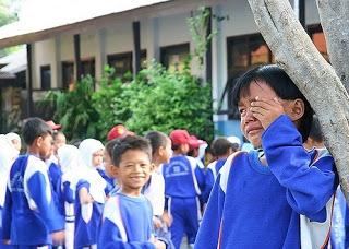 3 Tataran Dalam Menghadapi Kekerasan Di Lingkungan Sekolah