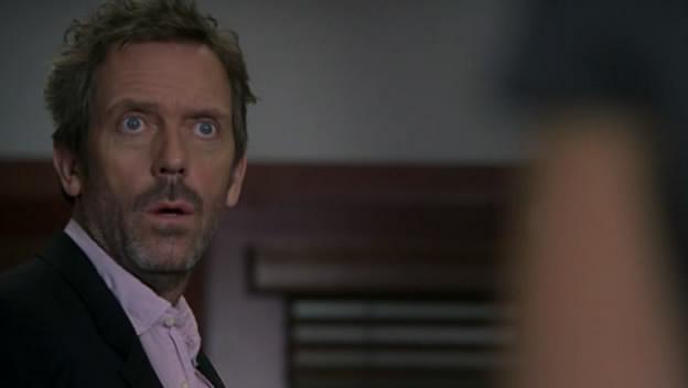 Доктор хаус и кадди наконец то занялся сексом