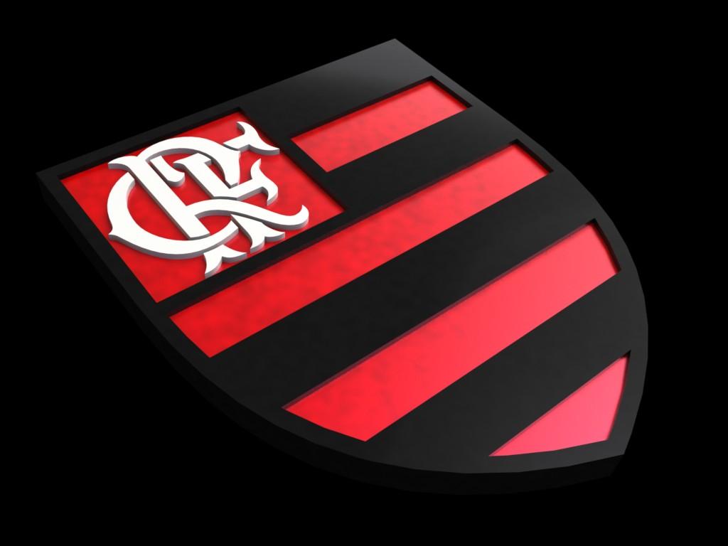 Flamengo 3d