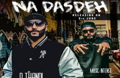 Na Dasdeh Lyrics, HD Video & Mp3 Download | D Thandi Feat Intense | Speed Records