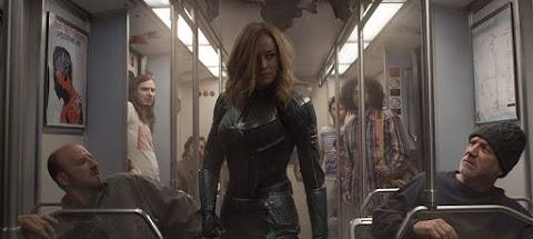 Captain Marvel: Terlalu Biasa untuk MCU