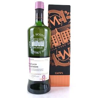 loch lomond, smws, lead us to temptation