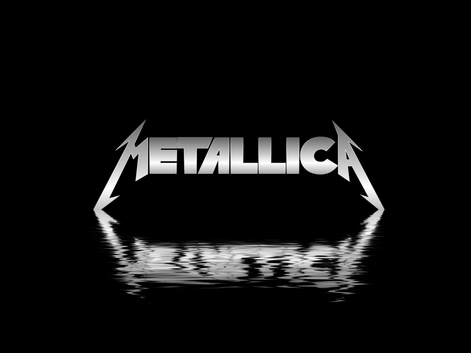 Central Wallpaper: Metallica Logos HD Desktop Wallpapers