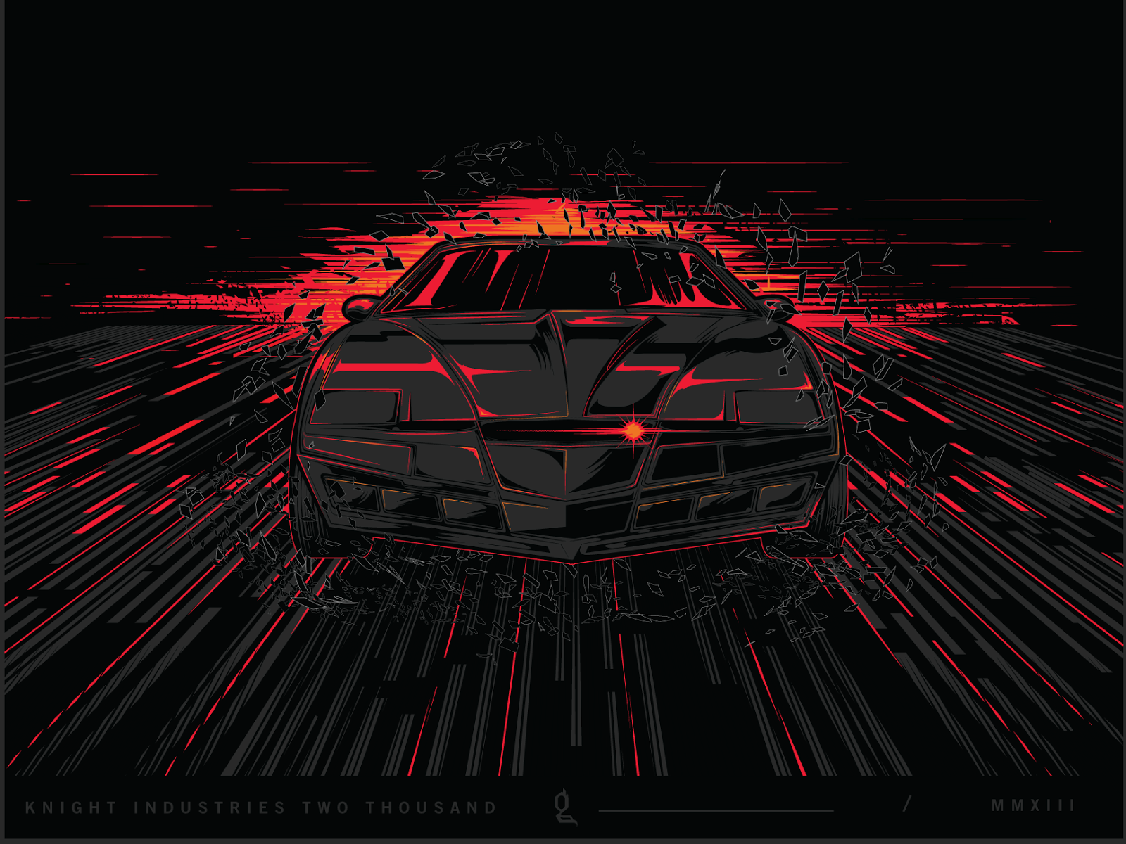 Tron Legacy Car Wallpaper The Geeky Nerfherder Cool Art Righteous Rides And The