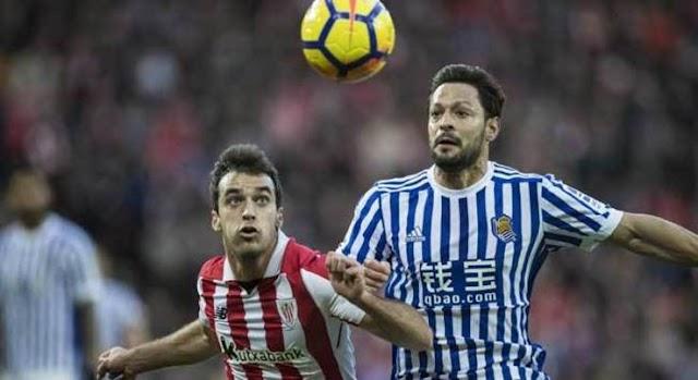 Bilbao 0x0 Real Sociedad – o dérbi em que os dois perderam