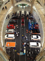 pameran otomotive royal plaza surabaya