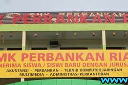 Lowongan SMK Perbankan Riau Pekanbaru Juni 2018
