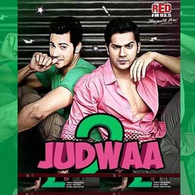 Suno Ganpati Bappa Morya Song Lyrics From Judwaa 2