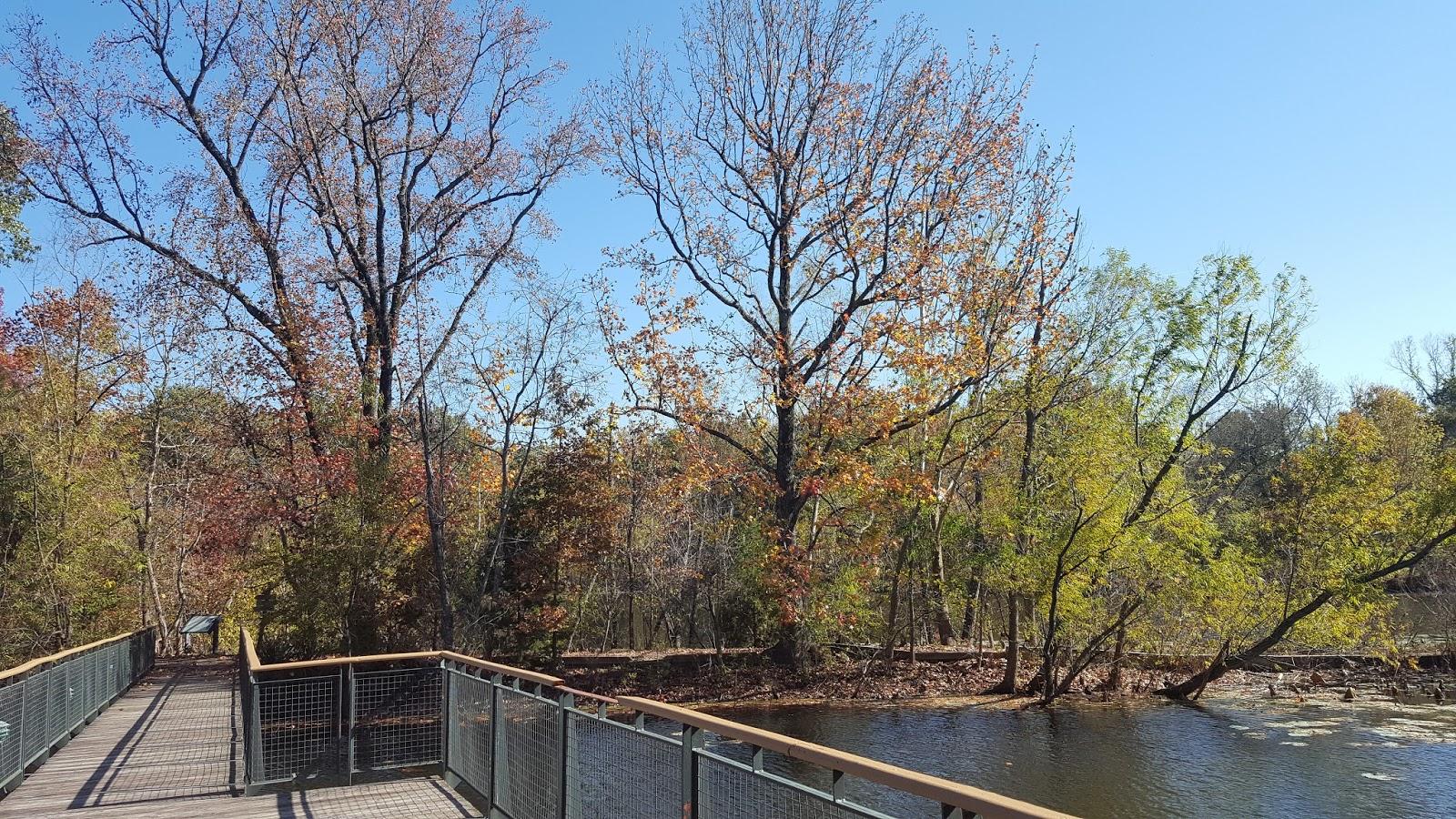 Lichterman Nature Center In Memphis Tn