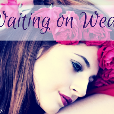 Waiting on Wednesday #55: HEART OF THE FAE - by Emma Hamm