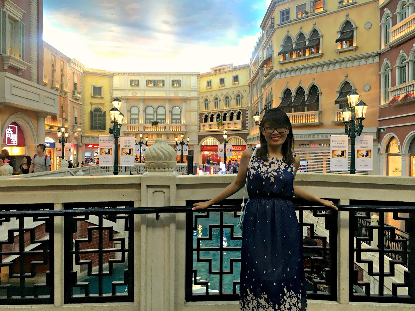 Macau the grand canal shoppes at the venetian living in the moment the venetian macau thecheapjerseys Images