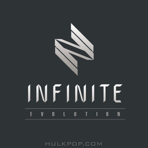 Infinite – Evolution – EP (FLAC + ITUNES PLUS AAC M4A)