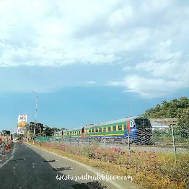 Sabah Railway