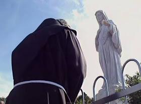 Medjugorje: La Madonna ha scelto noi per diventare testimoni della Croce