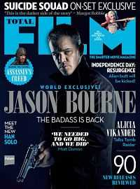 Jason Bourne (2016) Hindi - English Movie Full Free Download