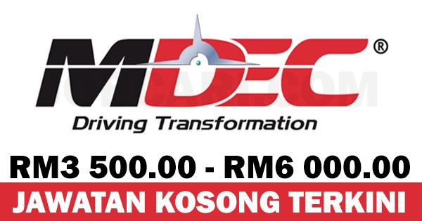 MALAYSIA DIGITALECONOMY CORPORATION MDEC