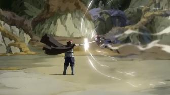 Fairy Tail – Episódio 99