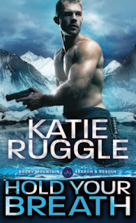 Hold Your Breath by Katie Ruggle