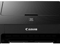 Canon PIXMA TS207/TS208/TS209 Wireless Setup & Drivers Download