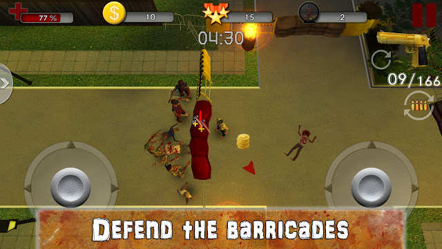 download game world zombies mod apk data
