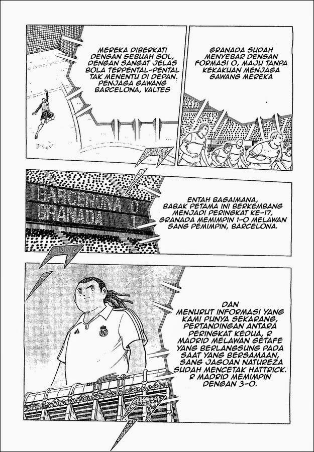 Captain Tsubasa – Rising Sun Chapter 01-7
