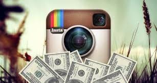 4+ Cara Mendapatkan Uang Dari Instagram